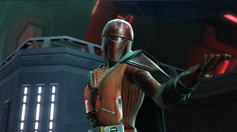 BioWare documents the beginning of your SWTOR saga