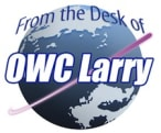 OWC CEO blogs about closed Macs, slowing evolution of Mac hardware