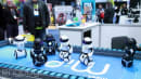 WowWee's MiP revisited: the dance of the robot fairies