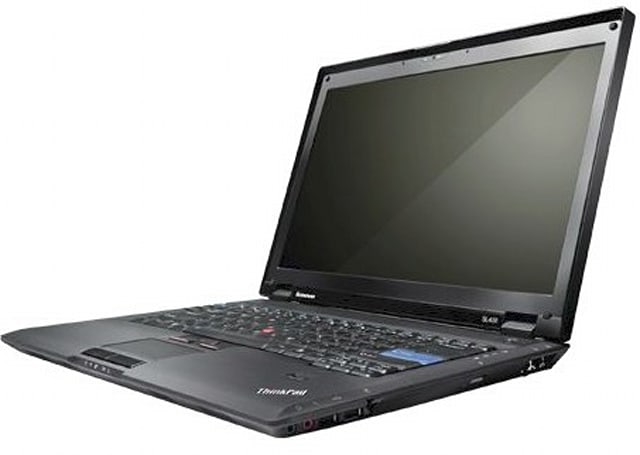 Lenovo prepping business-oriented ThinkPad SL series