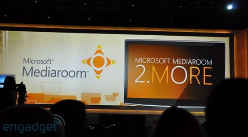 Microsoft sells Mediaroom to Ericsson, pulls focus to Xbox TV