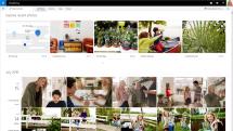OneDrive 從 Google Photos 那裡學了幾項新招