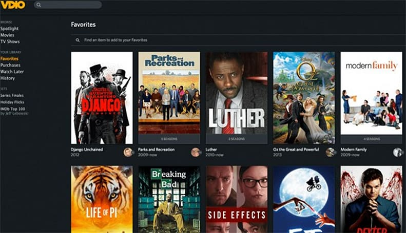 Rdio shutters Vdio movie streaming service, offers Amazon gift cards as compensation