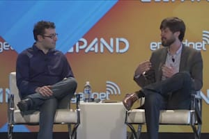 Live from Expand: A Conversation With Nest Co-Founder Matt Rogers