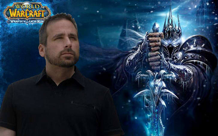 Ken Levine lists favorite games again, changes mind on a few