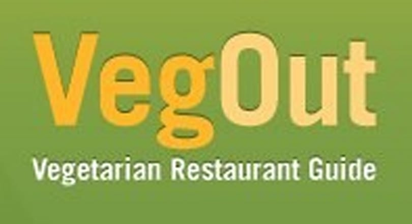 First Look: VegOut, for your vegetarian dining needs