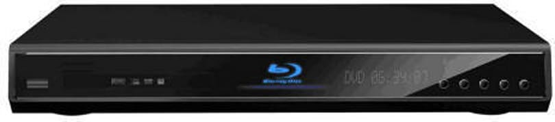 ezGear gets in the Blu-ray game with the BluCobra Blu-ray Disc Player