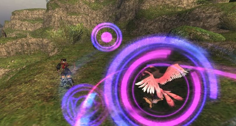 More details on the new abilities coming to Final Fantasy XI