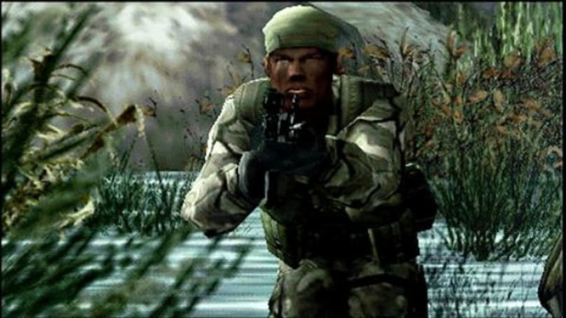 SOCOM Fireteam Bravo 3 also joins the Q1 party