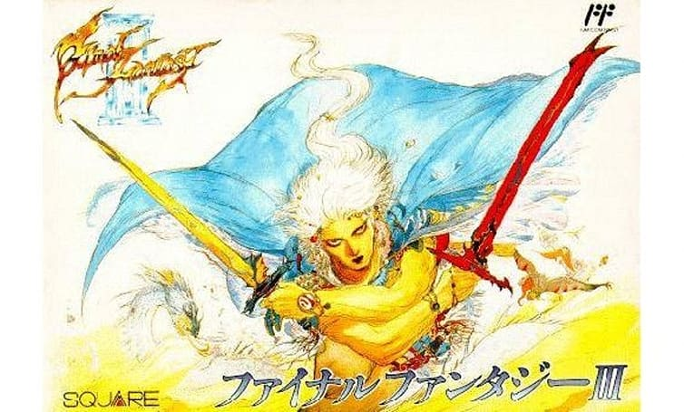 VC/WiiWare Tuesday: Final Fantasy and Final Fantasy