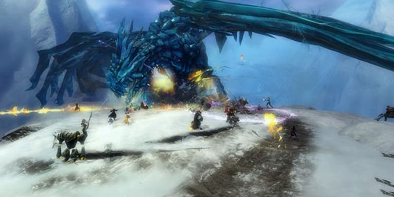 ArenaNet sells three million copies of Guild Wars 2, looks to the future