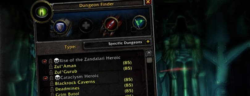Blizzard issues Call to Arms clarification