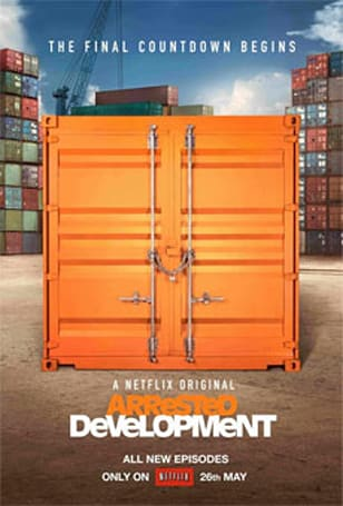 Netflix confirms May 26th launch date for new Arrested Development season