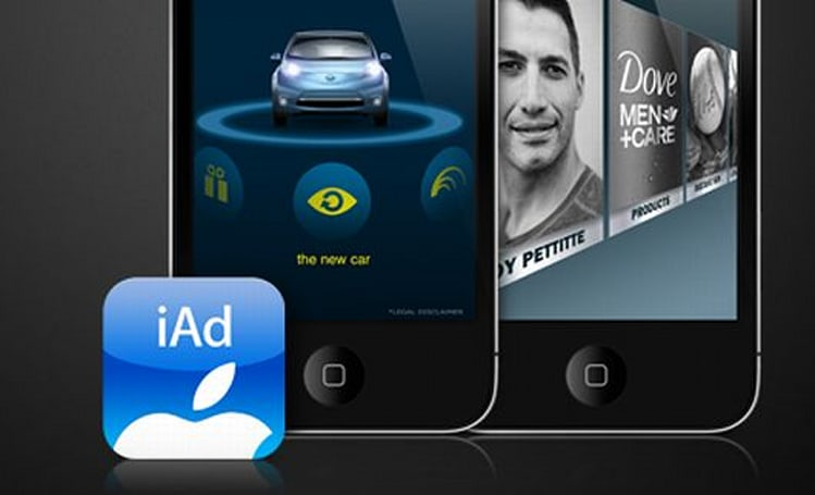 Are Apple's iAds in trouble?