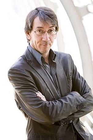 VGA 2008: Will Wright's got a new project, he's not talking