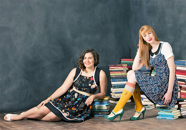 ModCloth leads the charge against Photoshopped models