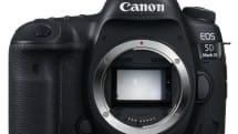 キヤノン『EOS 5D Mark IV』発表。RAW現像時に前ボケと解像感の微調整やゴースト低減可能なデュアルピクセルRAW機能を搭載