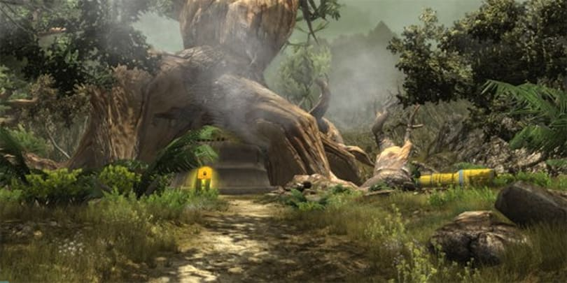 The Repopulation gets a graphical upgrade