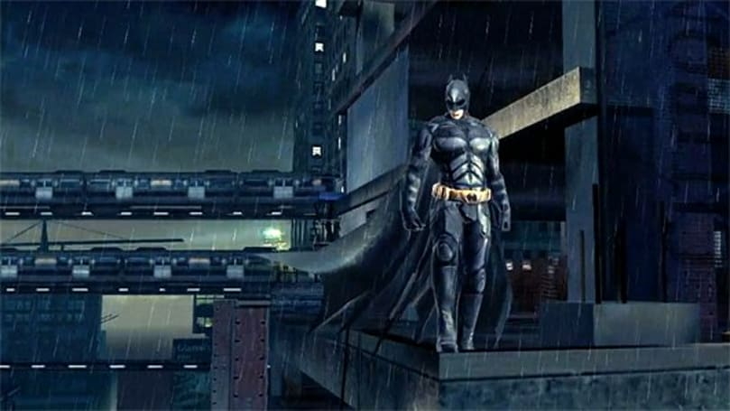 The Dark Knight Rises drops in on iOS and Android this summer