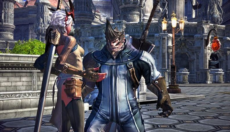 Massively Exclusive: TERA lore - The Slayer's Spark