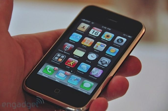 How's the iPhone OS 3.0 upgrade going for you?