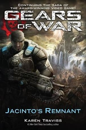 Gears of War: Jacinto's Remnant coming next month