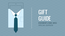 Father's Day special edition gift guide