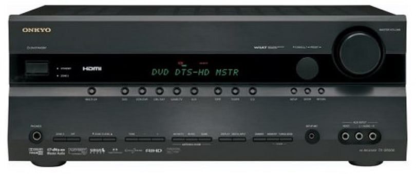 Onkyo continues its receiver refreshes with TX-SR606