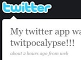 "Twitpocalypse aftermath and ""incident"" fixes on the App Store"
