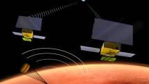 CubeSats will escort NASA's InSight lander to Mars in 2016