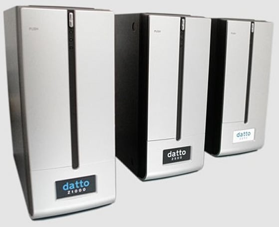Datto's Z Series: world's first on / off-site backup solution to use ZFS