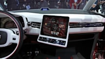 VW's Bulli van concept does iPad integration right, shockingly