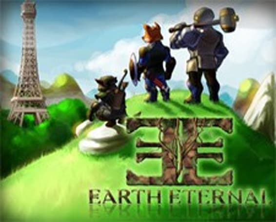 Fileplanet wants you to play Earth Eternal really badly