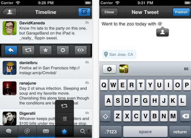 Tweetbot might replace your iOS Twitter client (video)