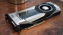 NVIDIA's GeForce GTX 1080 is the GPU upgrade you've been waiting for