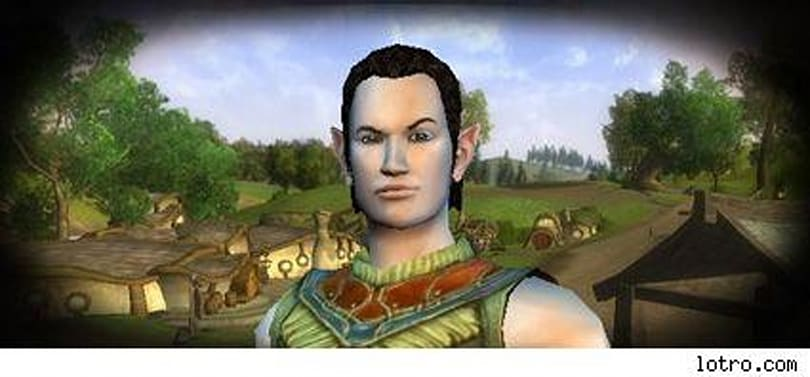 New hairstyle pictures for Lord of the Rings Online