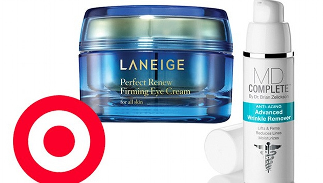 Target's beauty department to go upscale: will it catch on with shoppers?