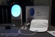 Withings' latest health gadget is designed to help you sleep (updated)