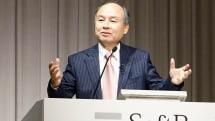 トランプ大統領で「ビジネスチャンス生まれる」──ソフトバンク孫社長が語る