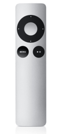 The hits just keep coming: now there's a new Apple Remote