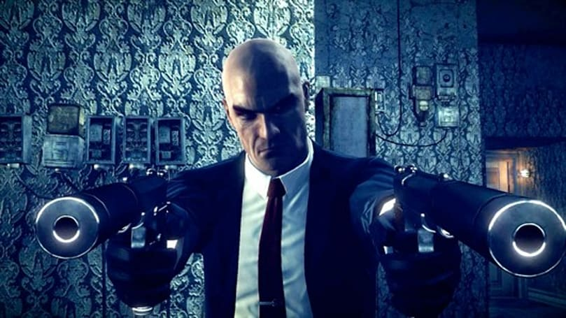 PS Plus August freebies: Hitman Absolution, Runner 2, Star Wars Pinball