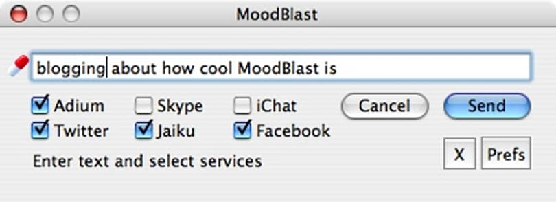 MoodSwing multi-status utility: Now in convenient menubar dosage
