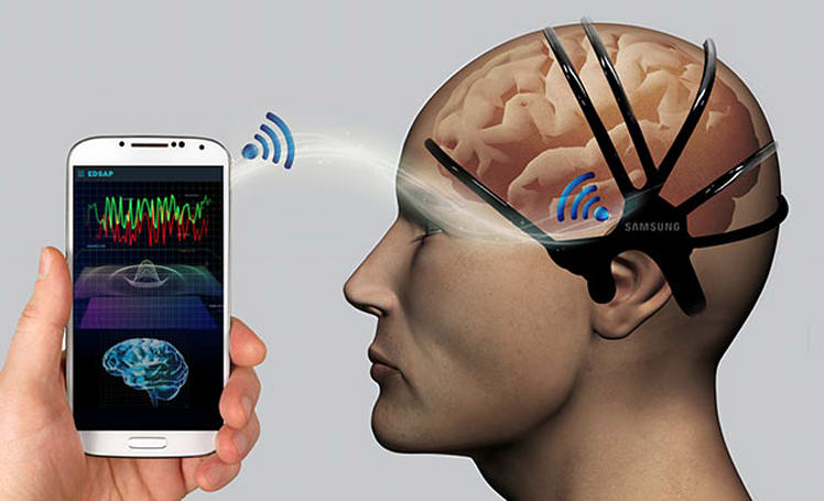 Samsung engineers are working on wearable for early stroke detection