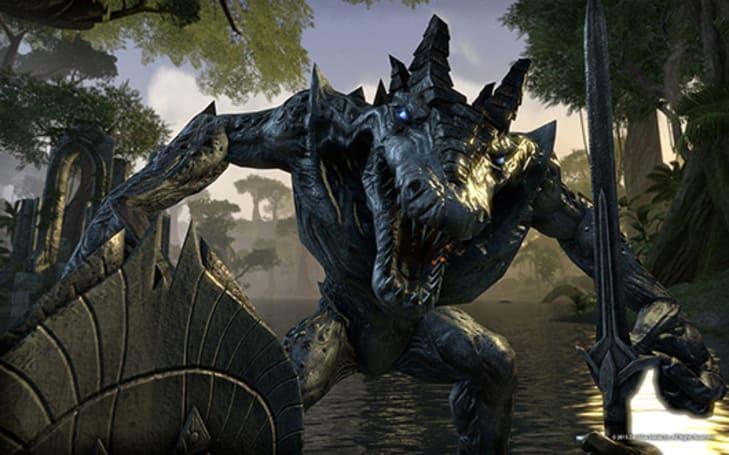 Dealzon coupon knocks 20% off Elder Scrolls Online pre-order