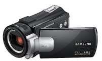 Samsung HMX-S16 WiFi SSD camcorder shipping in Korea, due stateside any minute