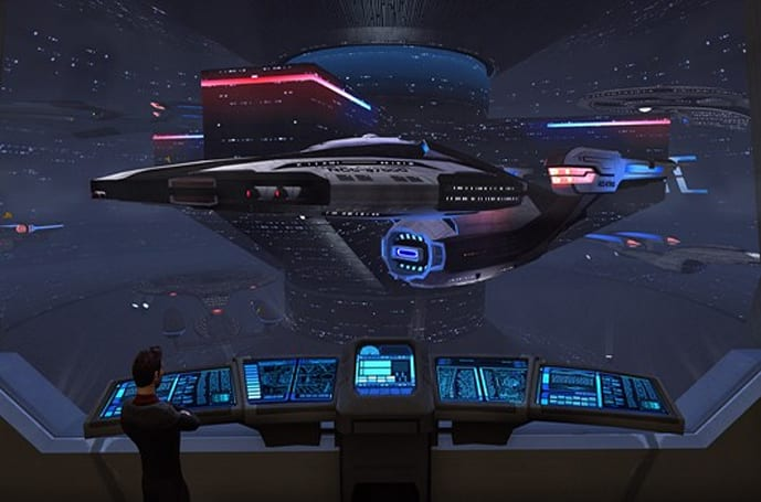 Captain's Log: New-user tips on Star Trek Online's duty officer system
