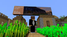 'Minecraft' gets its first live concert