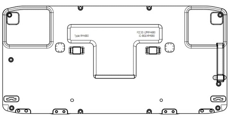 Nokia N9 hits the FCC, packs more bands than a rubber tree