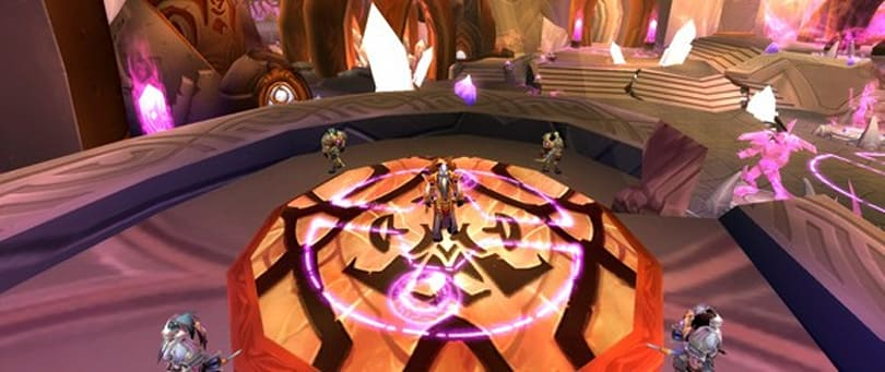 Know Your Lore: Current Alliance politics -- the Draenei