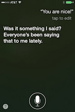 Say hello to Siri's new UK, Australian and Japanese voices